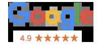 Google Reviews - Bath Planet NorCal